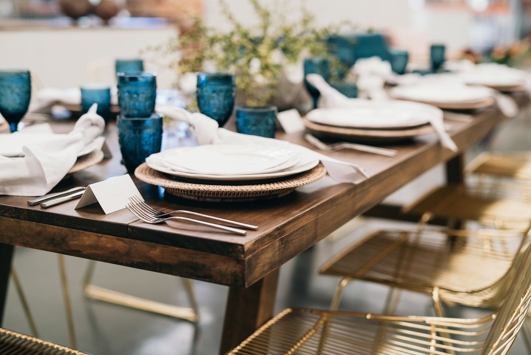 Hampton Event Hire Warehouse Open Day Wrap-Up! Wedding and Event Furniture Hire on the Gold Coast, Brisbane, Tweed Coast and Byron Bay