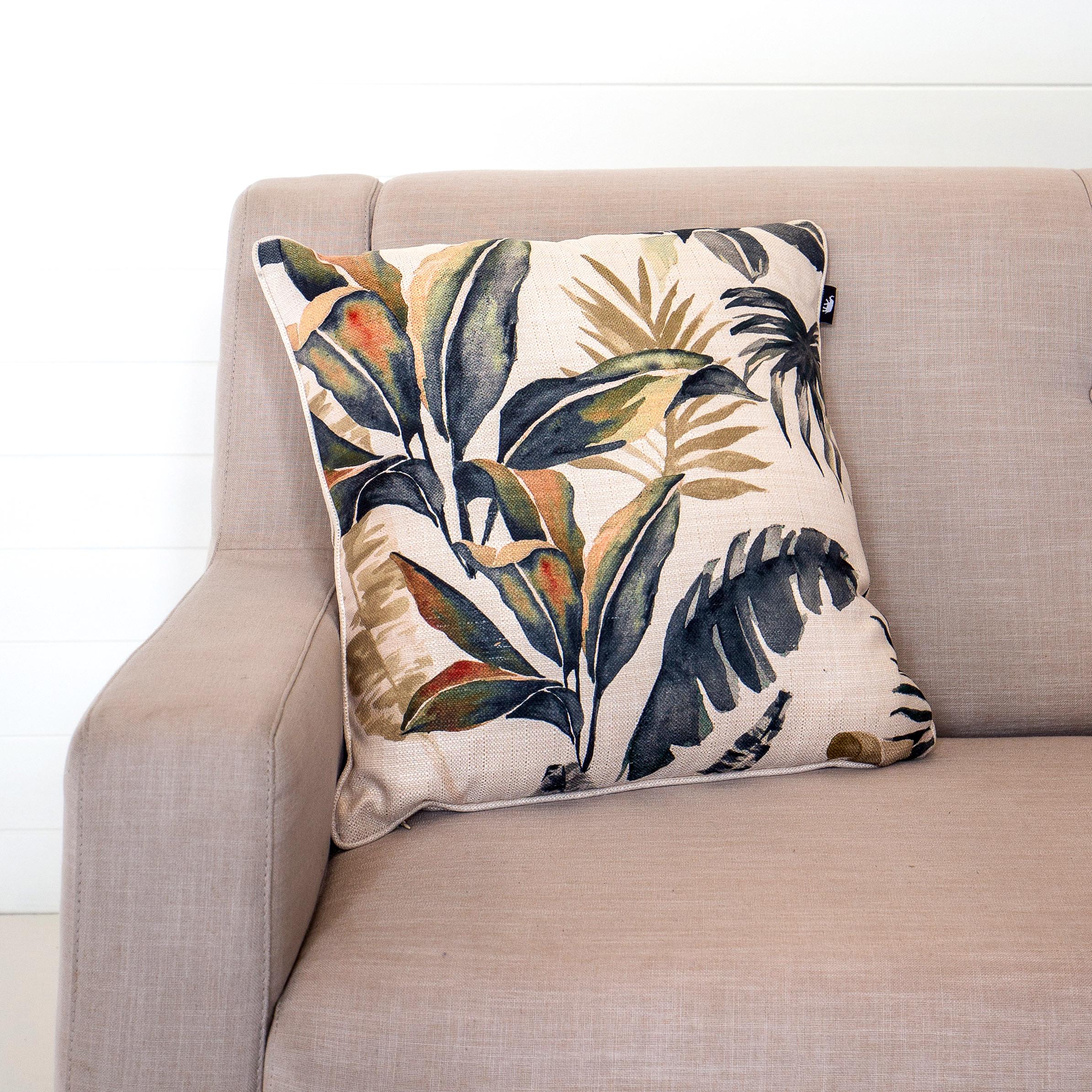 Malibu Cushion