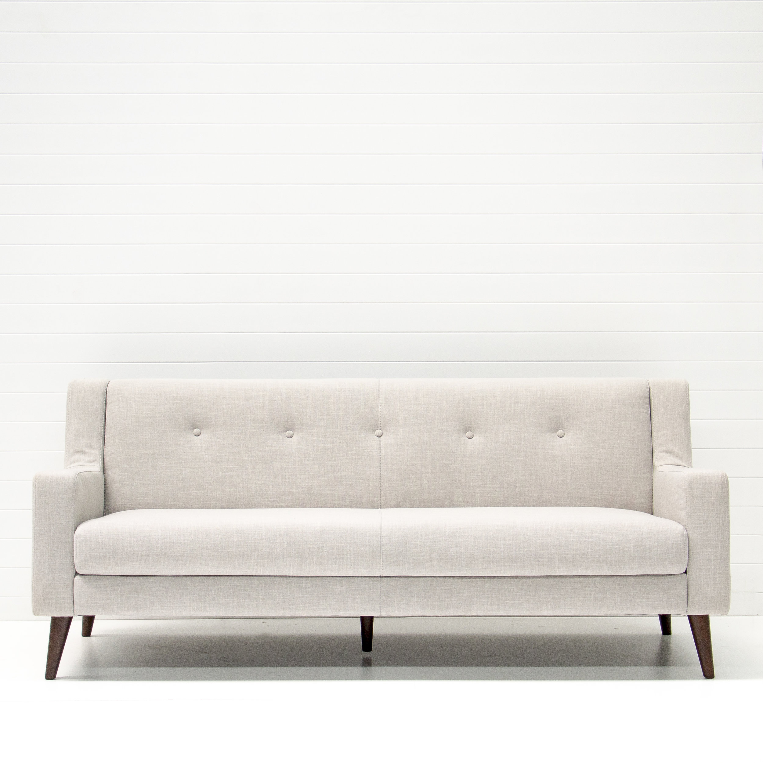 3 seater Parisian sofa