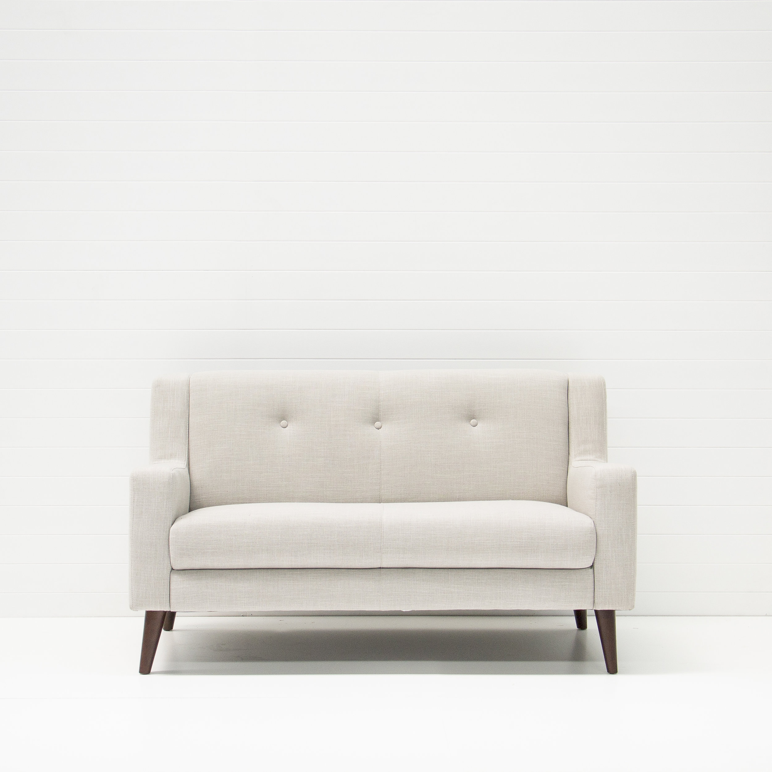 2 seater Parisian sofa