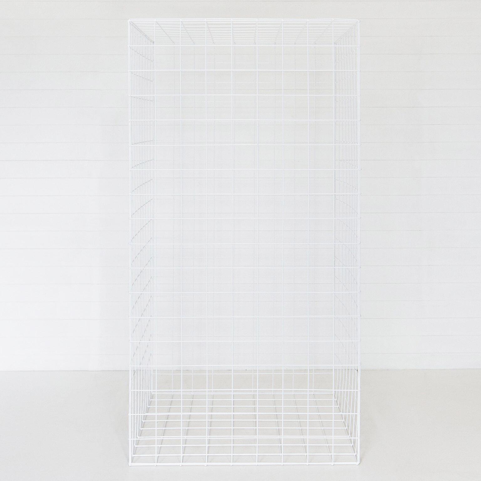 SOHO WHITE WIRE STRUCTURE (2.3M)