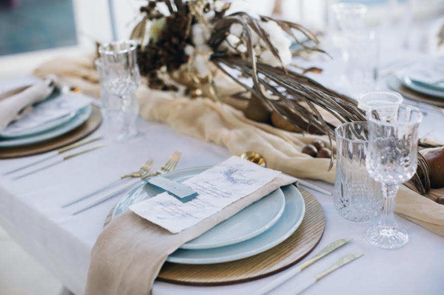 Images:  Figtree Pictures  / Floral design:  The French Petal