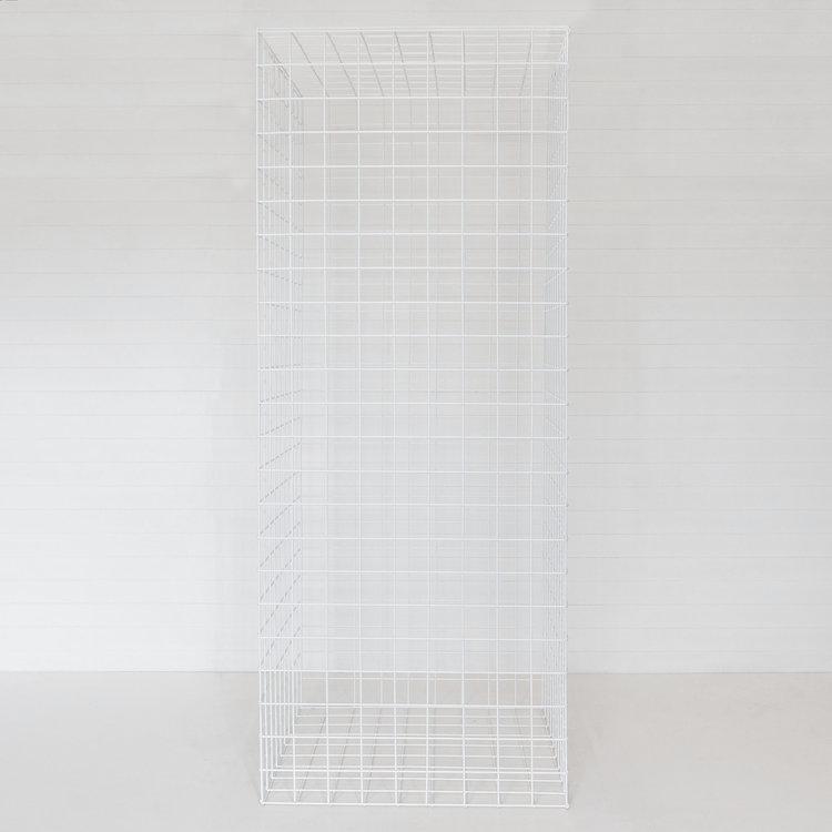 SOHO WHITE WIRE STRUCTURE (1.8M)
