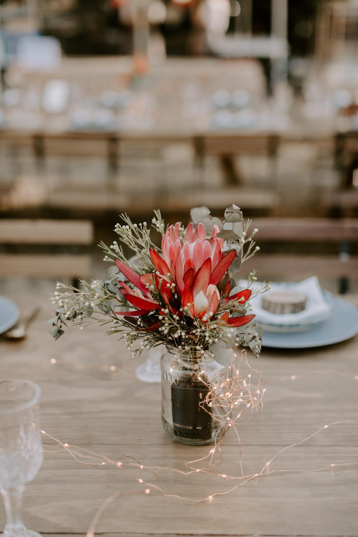 Real Wedding: Michell + Richard, Country Bohemian DIY Wedding Styling at Brisbane   Hampton Event Hire