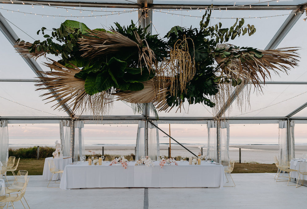 Byron Bay Wedding Inspiration: Real Weddings from Hampton Event Hire, Byron Bay Wedding and Event Hire
