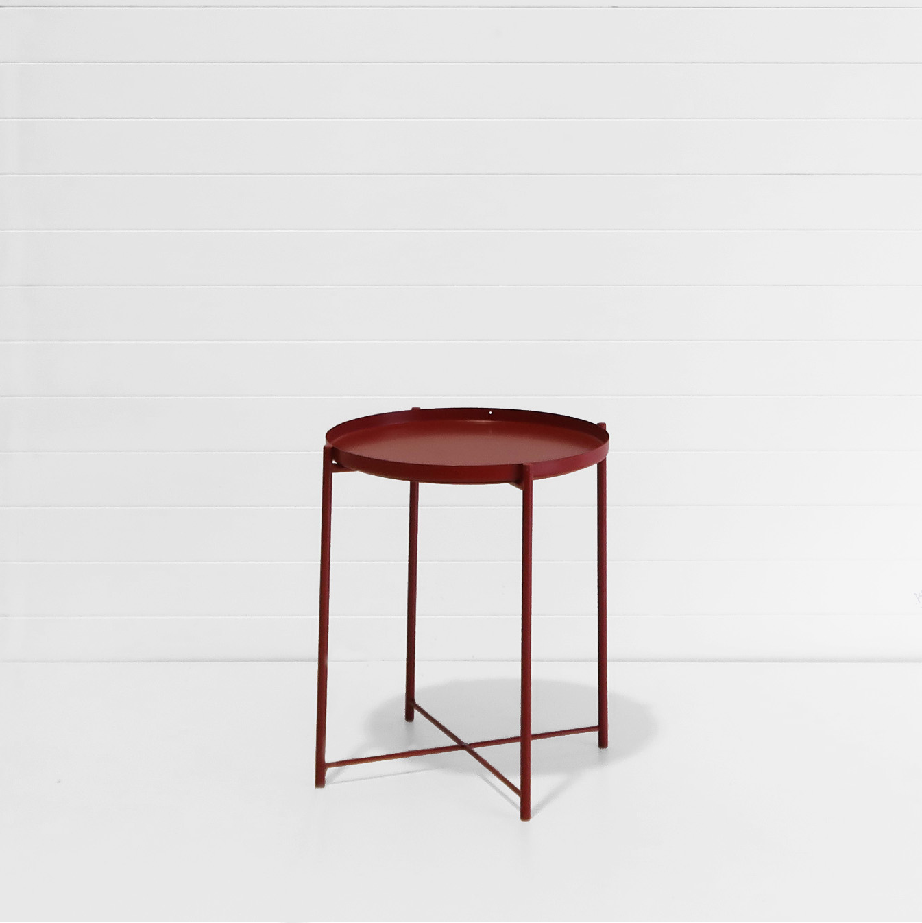 Red Tray Side Table.JPG