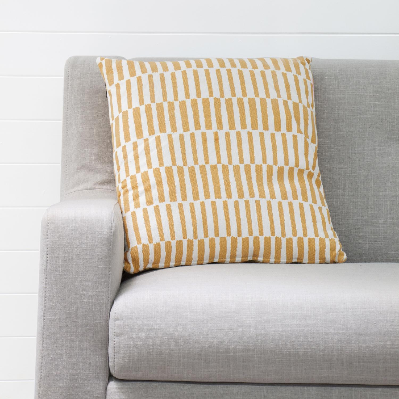 Cushion - Mustard Print .jpeg