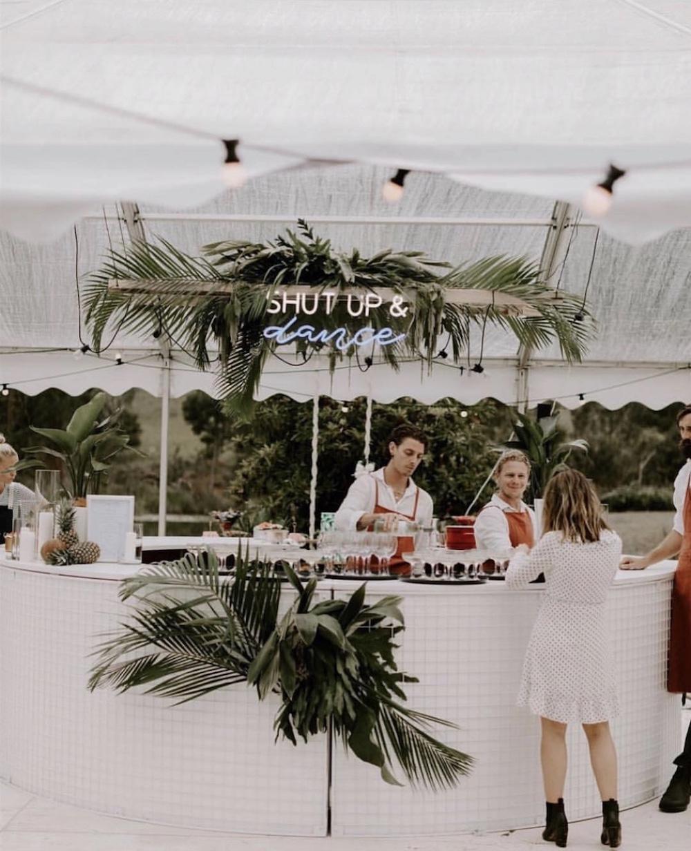 Coastal Cocktail Wedding Reception Hire12.jpg