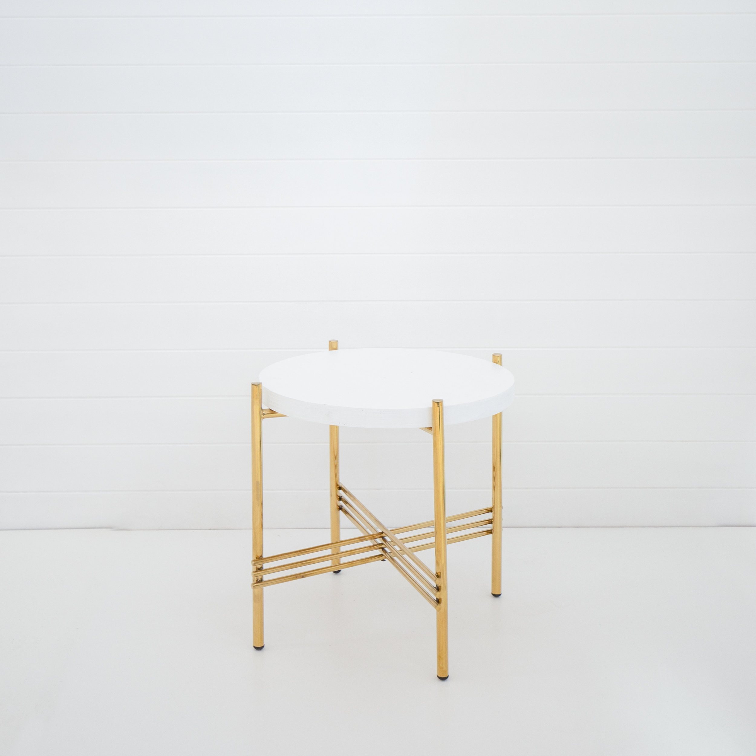 Gold Icelandic Side Table With White Top.jpg