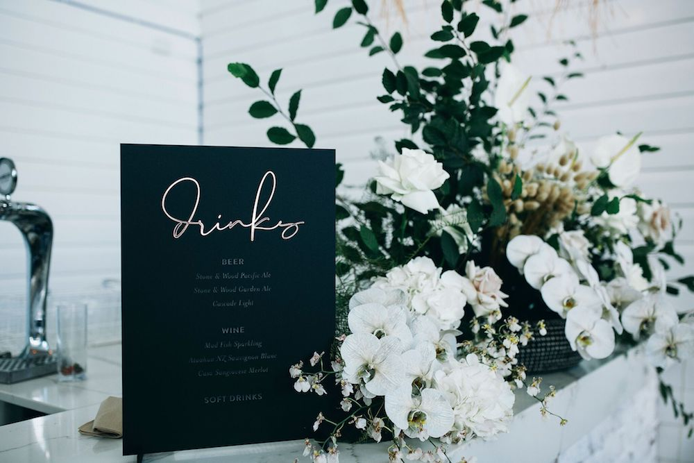 Image via    Tweed Coast Guide    / Florals by    Florals & Co