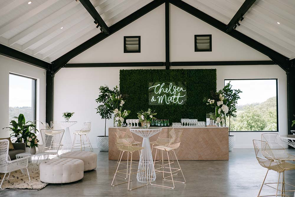 Image via    Lucas & Co    / Styled by    The Events Lounge
