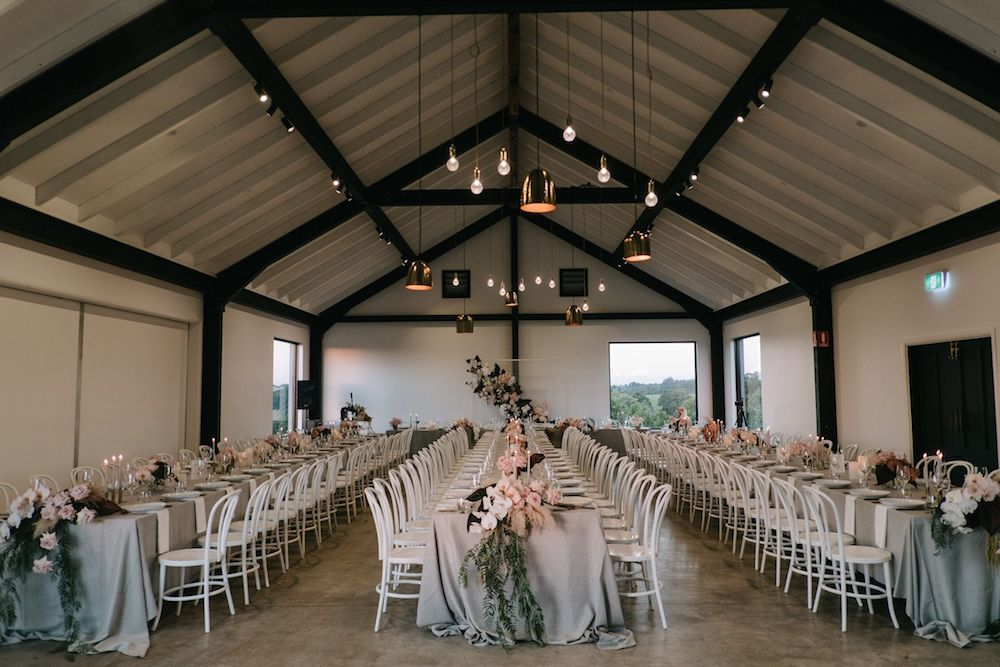 Image via    Lucas & Co Photography    / Styled by    The Events Lounge
