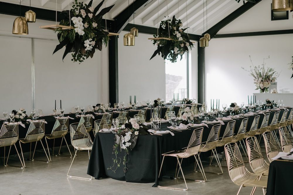 Image by    Lucas & Co Photography    / Styled by    The Events Co