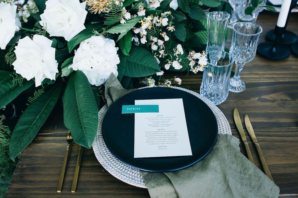 Image via    Tweed Coast Weddings    / Styled by    Bliss & Willow