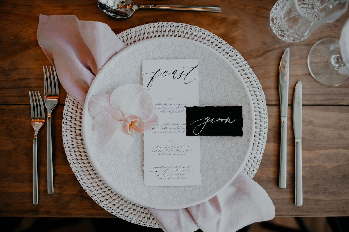 Image via    Ivy Road Photography    / Styled by    Panorama Events