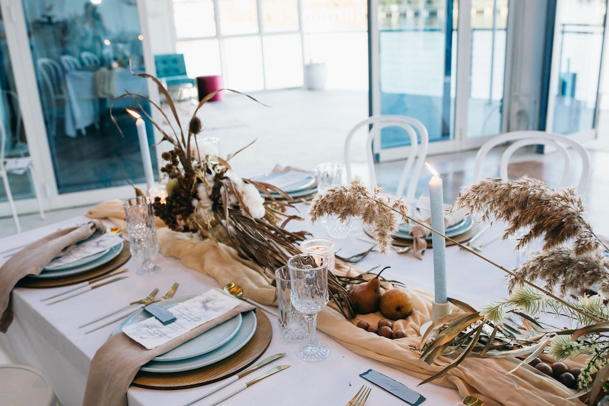Image via    Figtree Pictures    / Styled by    Event Stylist & Co