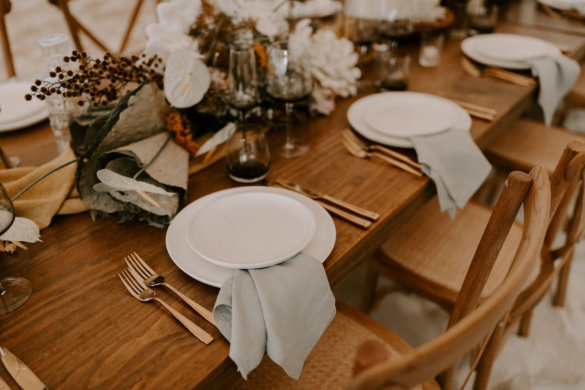 Image via    Janneke Storm    / Styled by    The Events Lounge    for    GC Hitched