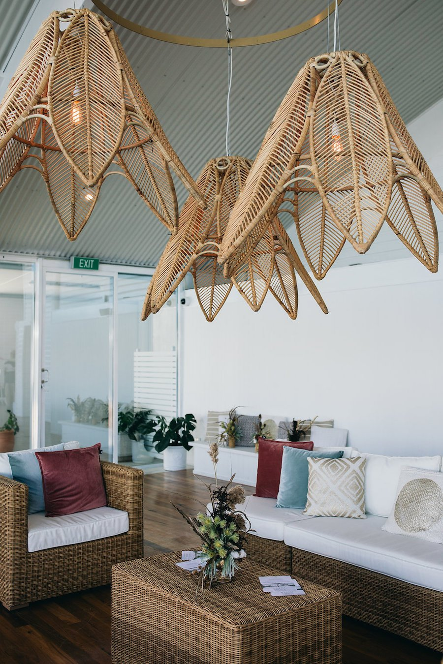 Image:    Figtree Pictures    / Styling:    Event Stylist & Co
