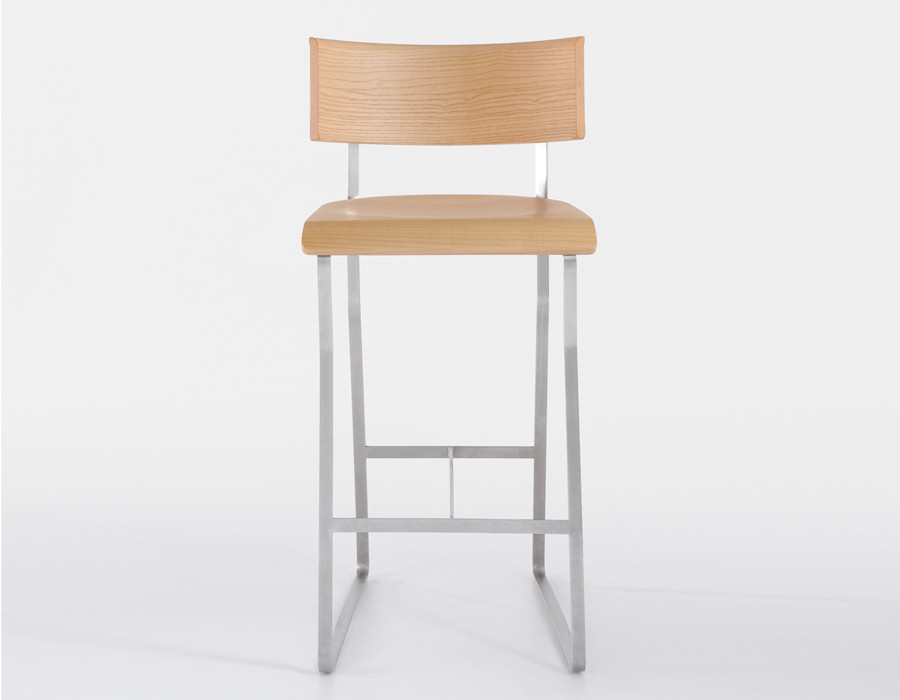 Olimpia High Stool