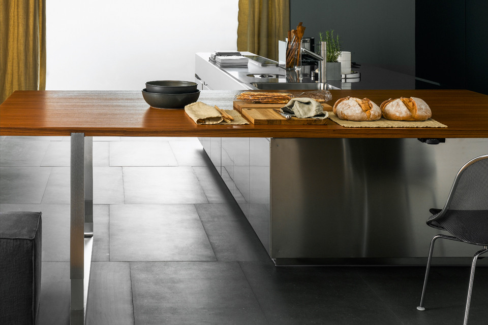 Arclinea Up & Down Table