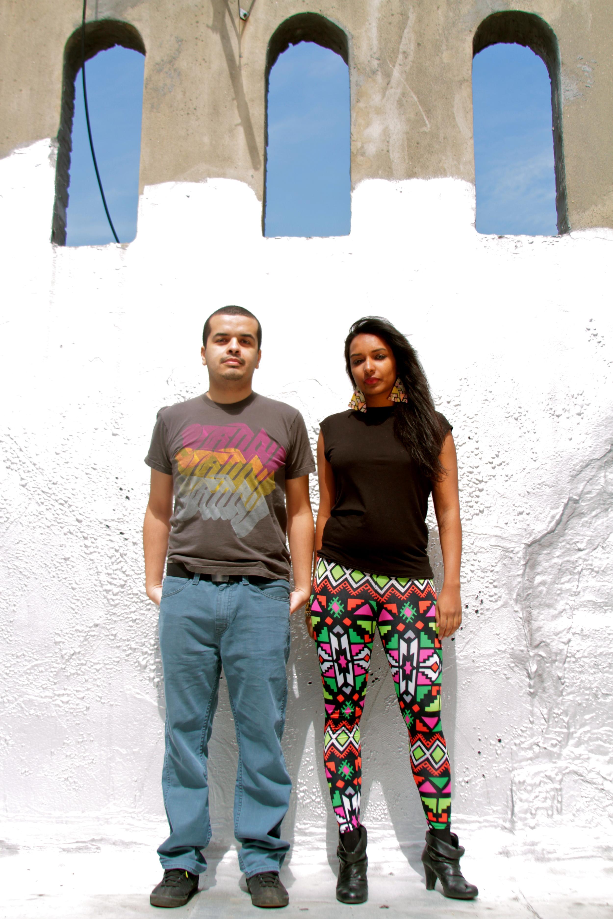 DJ Beto & DJ Ushka