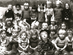 Open Door Class of 1975!