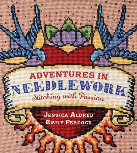Lectures & Presentations - We love to travel around the country meeting like minded people and sharing our skills and passions!Jessica shares personal stories of her fascinating career in embroidery in her talk 'Adventures in Needlework', which includes working in costume at the Royal Opera House, teaching needlework in a high security prison and being involved in the making of the most famous wedding dress of the century!We also offer lectures and presentations on specific embroidery techniques, historical needlework and vintage fashion.For a free quote or to book please send us a message using the contact form, all enquiries are welcome!