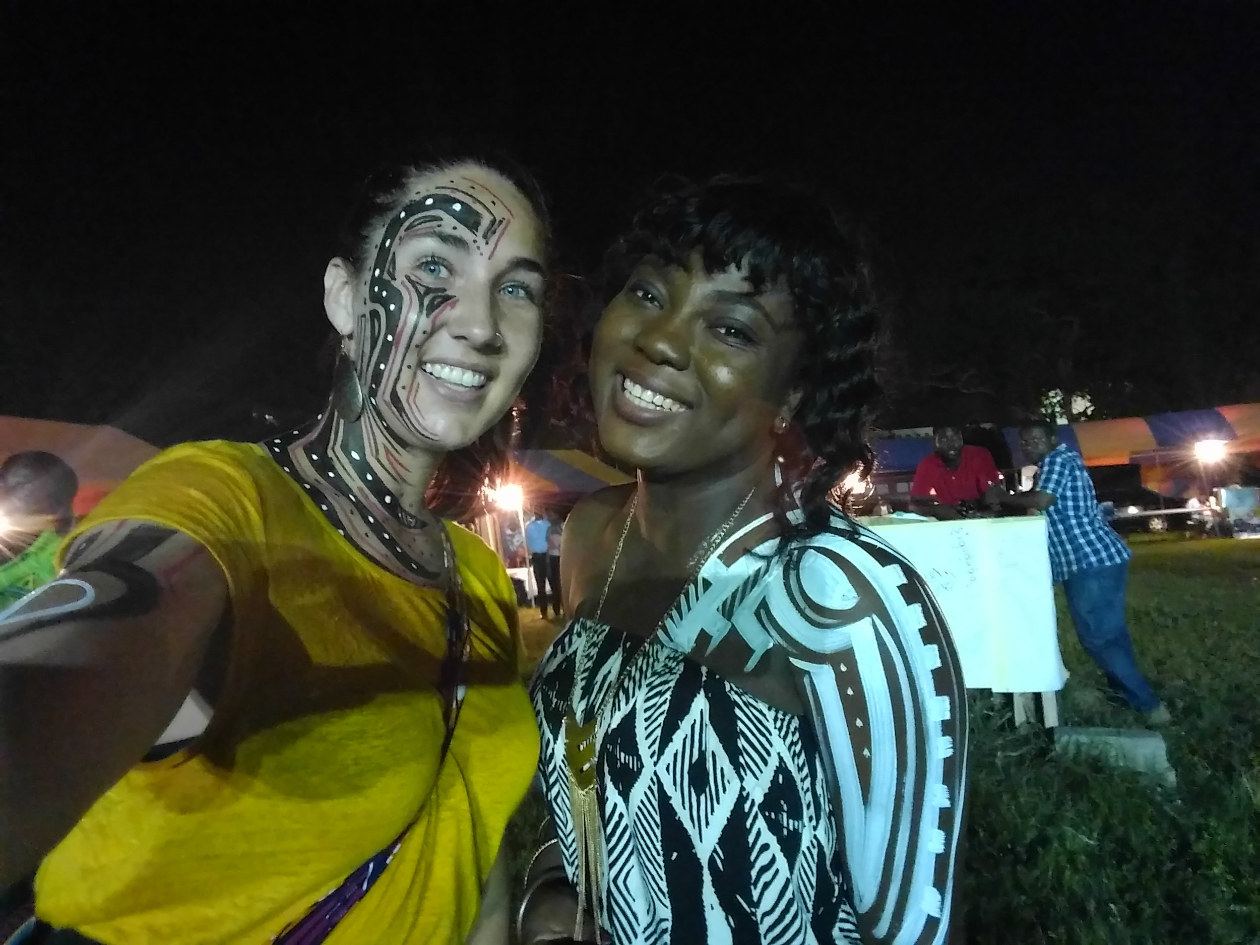 Sabolai Radio Music Festival with Juliet