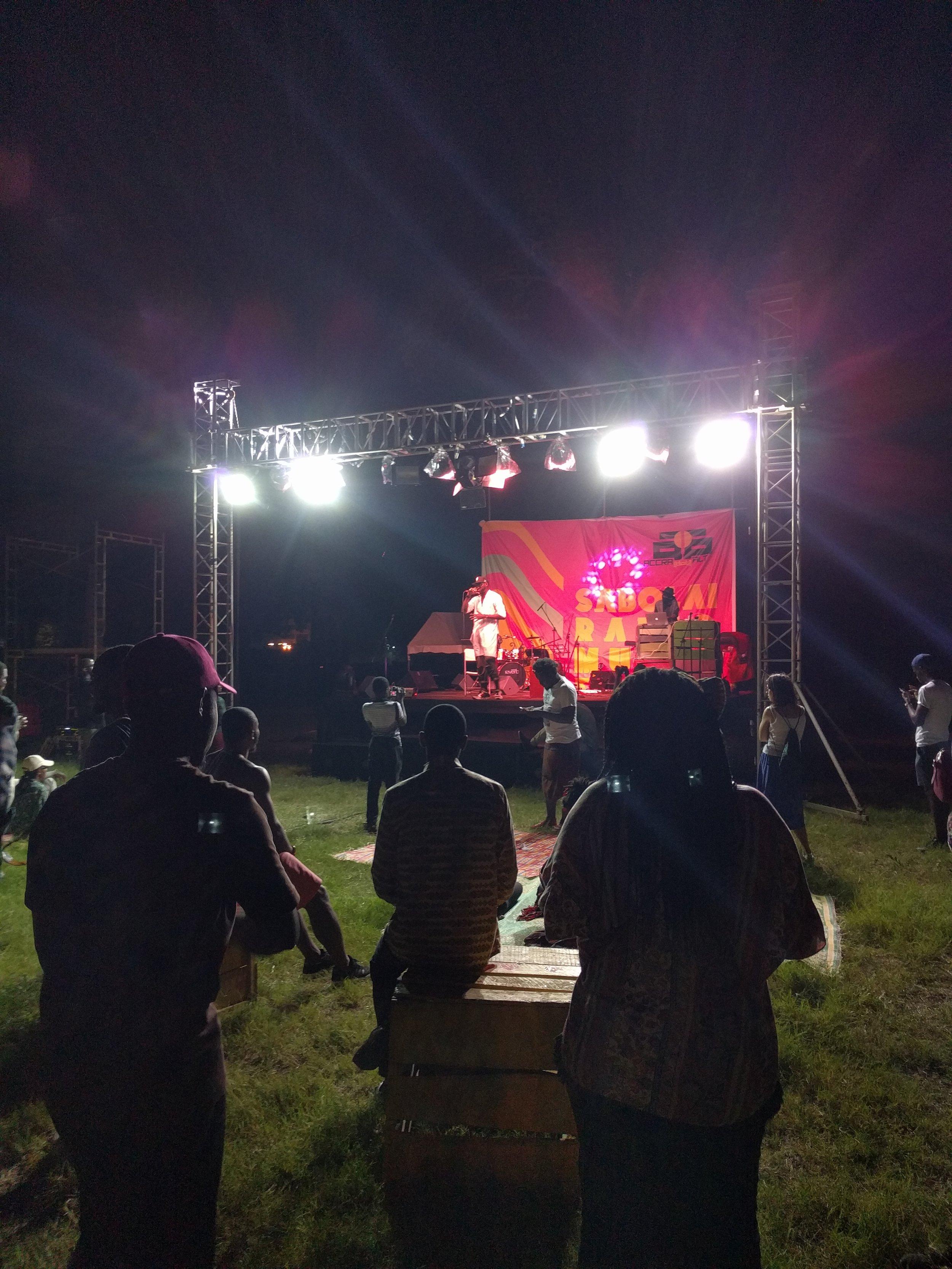 Sabolai Radio Music Festival