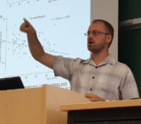 IMMERSE (  Interactive and Multi-Modal Experience Research Syndicate)   2017 Conference   Π ∩ ϟ presented the results of an experiment done at the University of Waterloo for a first year honors math class.
