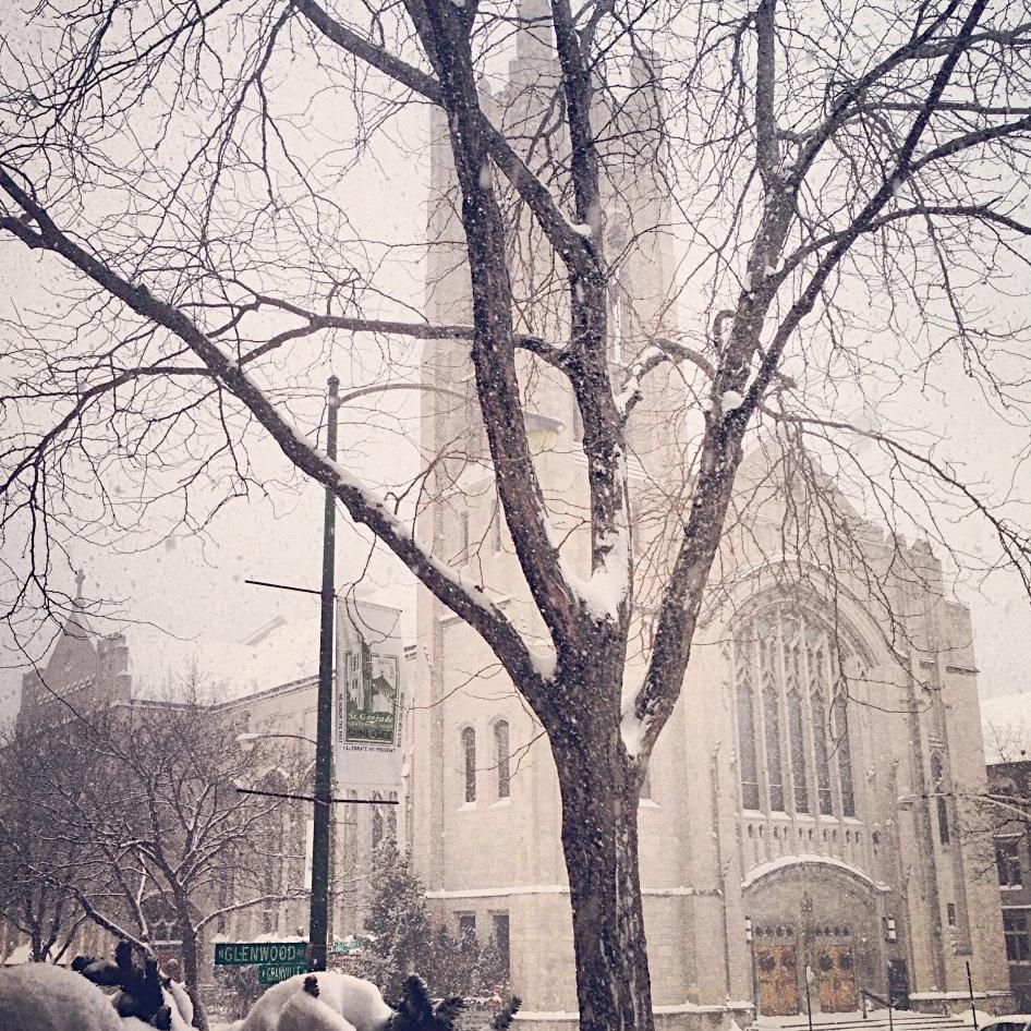 Snow Globe Living