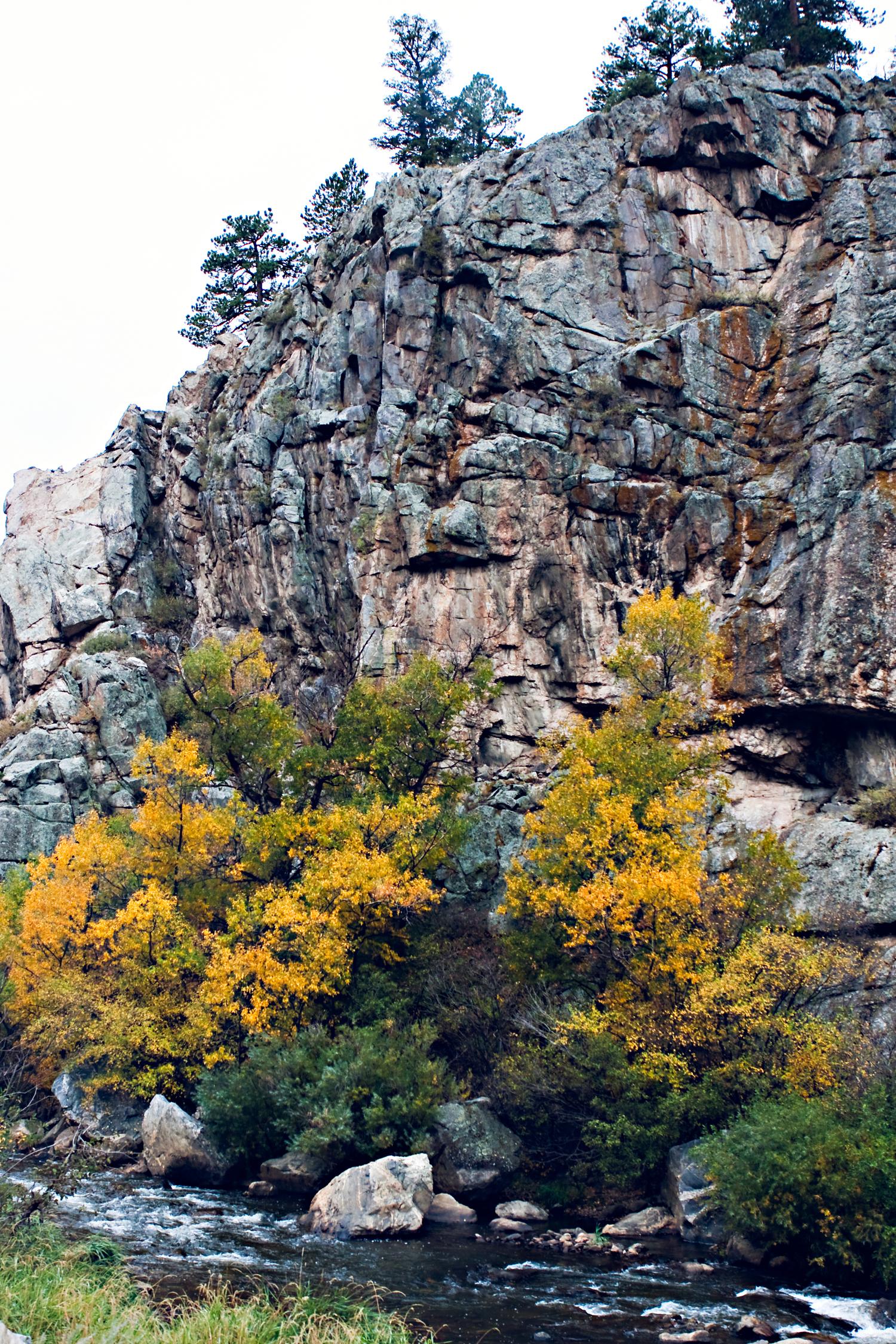 Aspen Cliffs