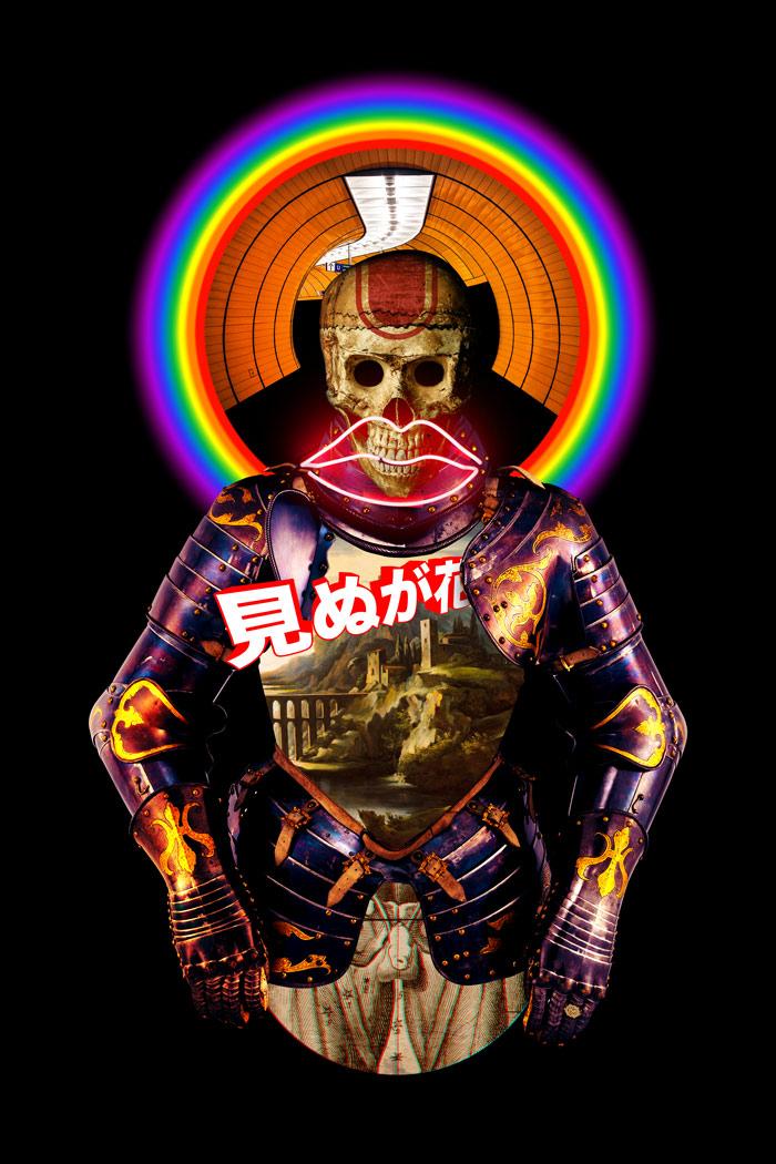 Saint Minu Ga Hana