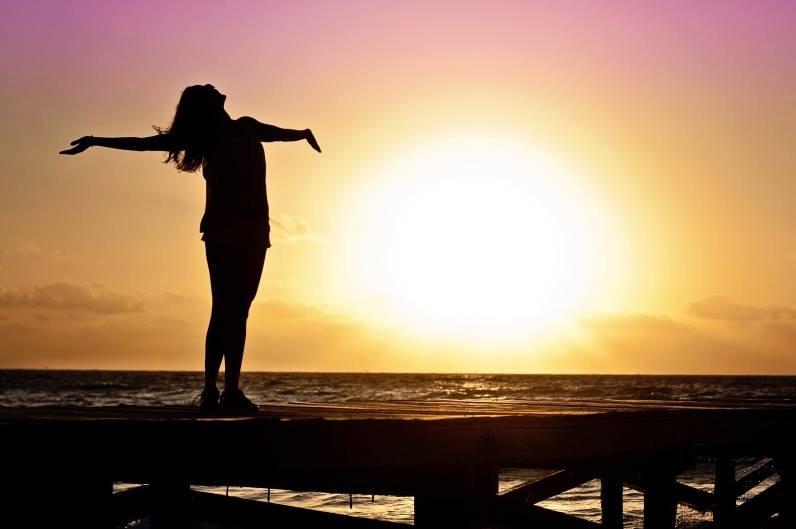 It's All About Me...And That's Ok!  A Women's Day of Wellness