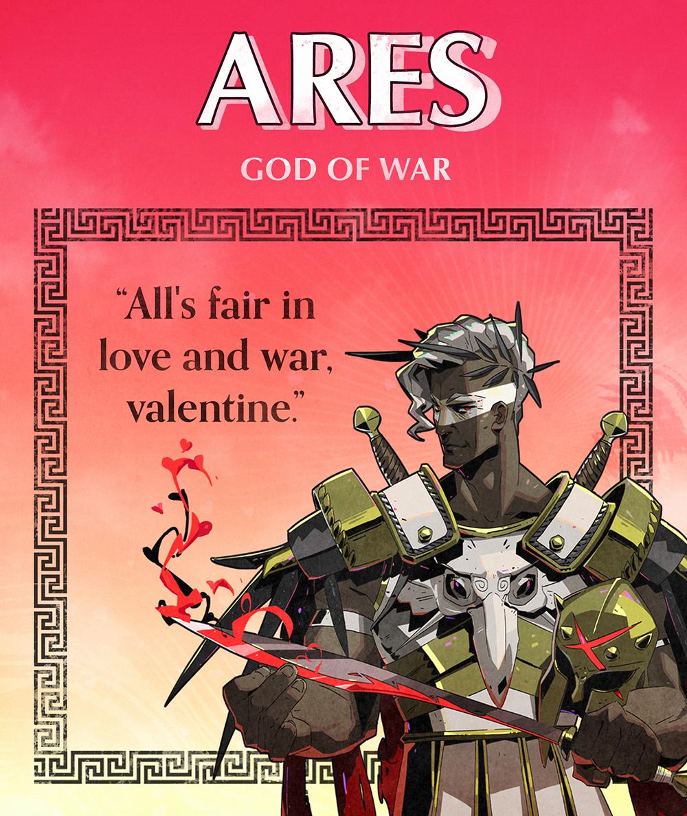 Valentine's Day Cards for Social Media