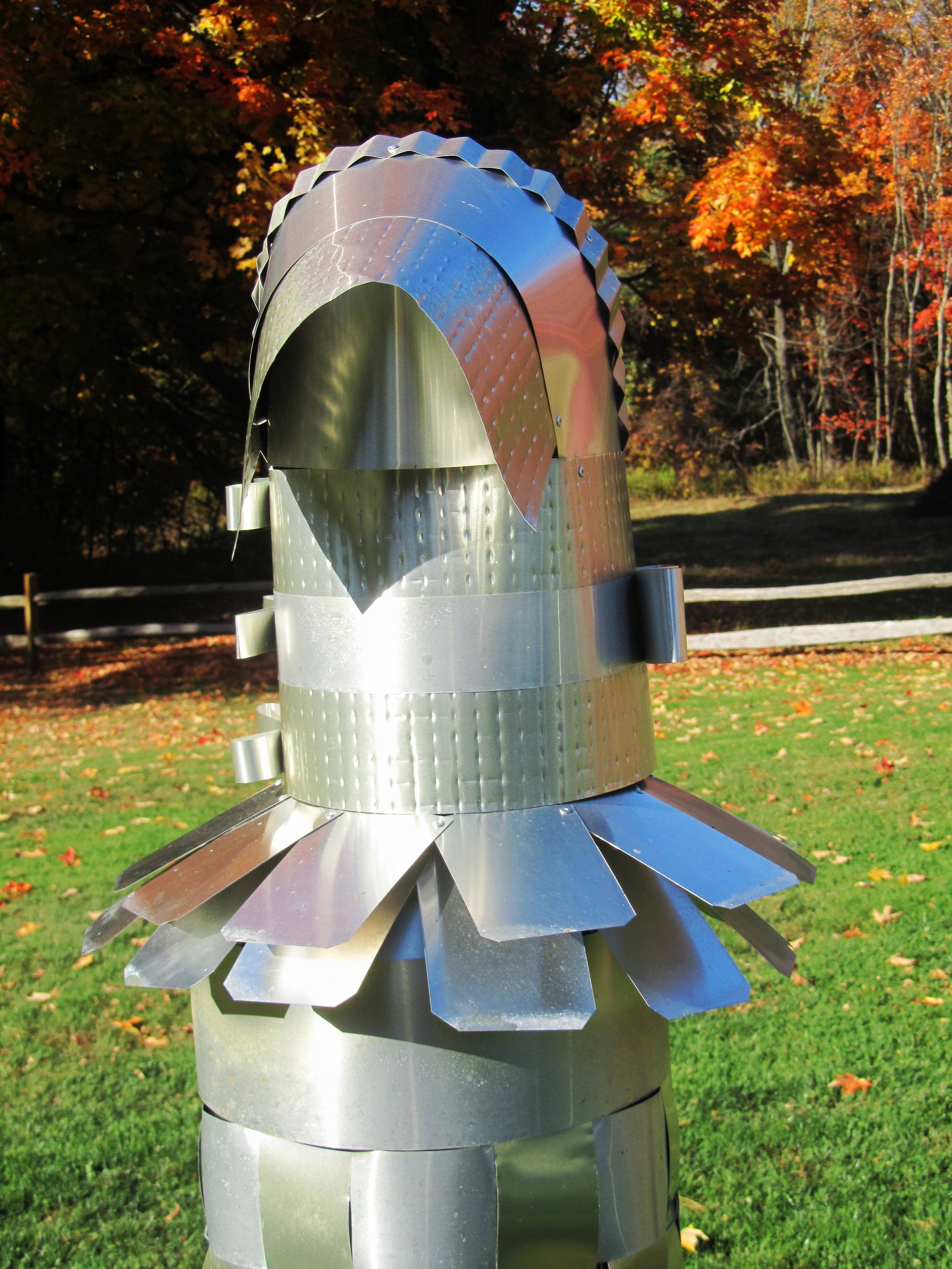 Armor Dresses III