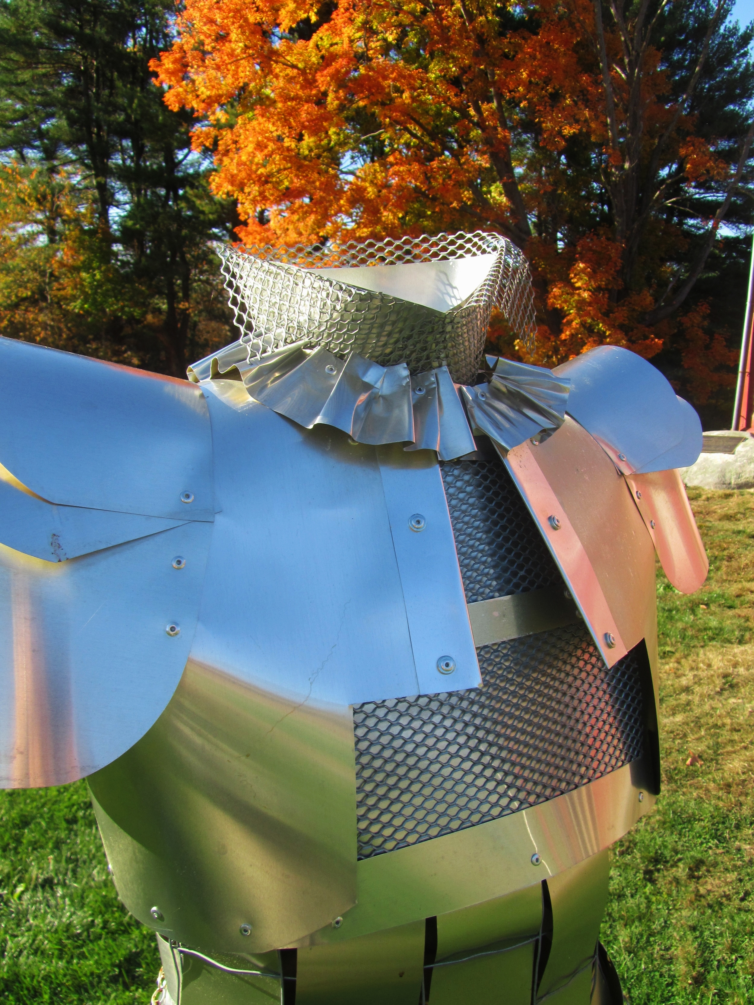 Armor Dresses I