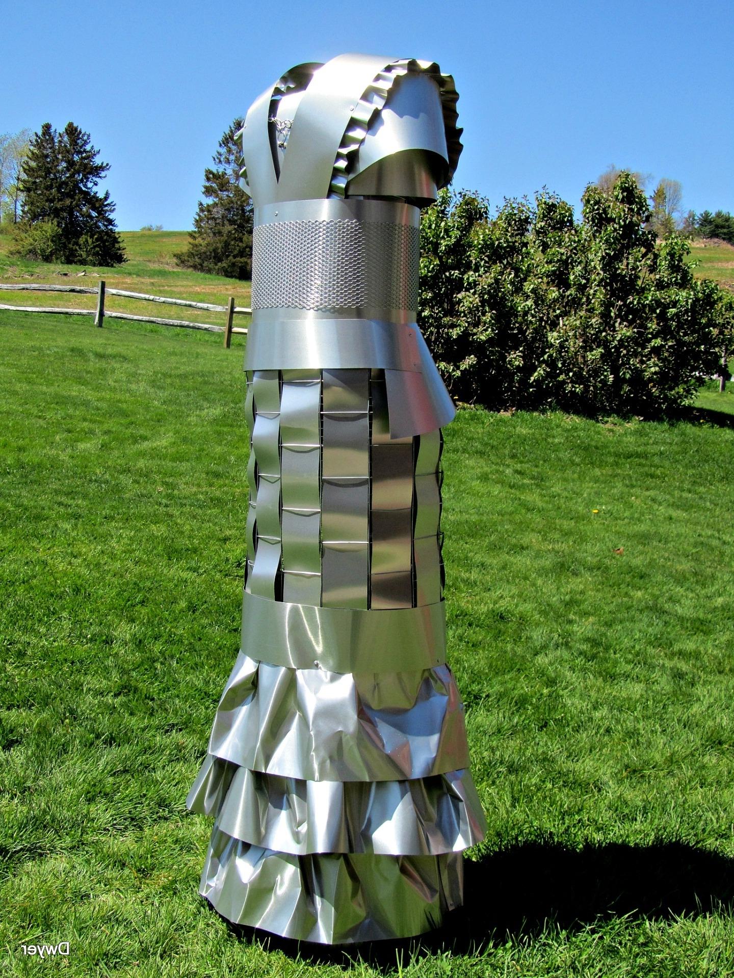Armor Dresses IV