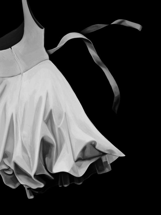 Flying Dress III