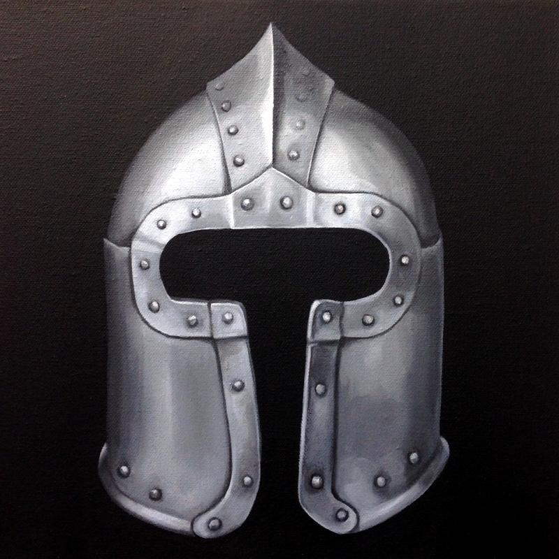 Helmet VI