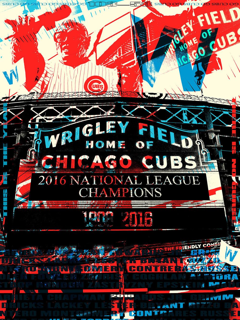 ESPN.COM - Chicago Cubs NLCS Tribute