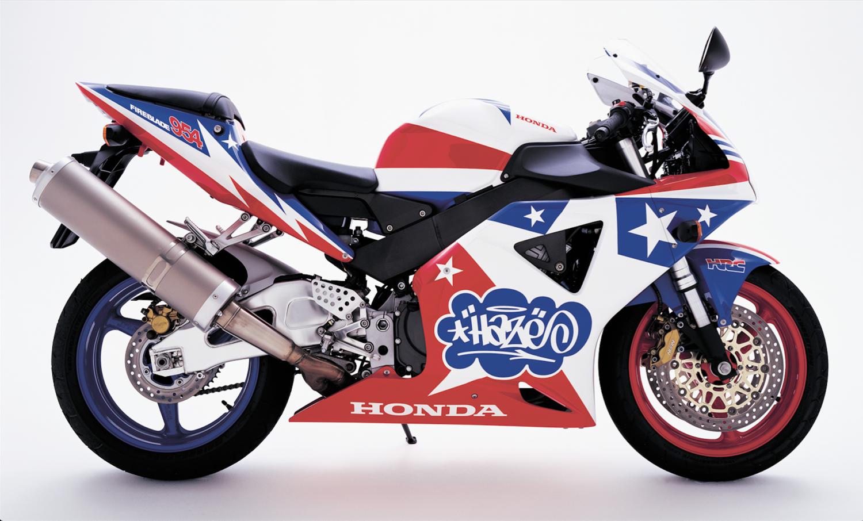 HAZE for Honda