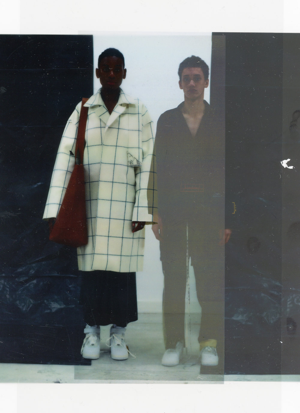 A-COLD-WALL* AW17 Collection