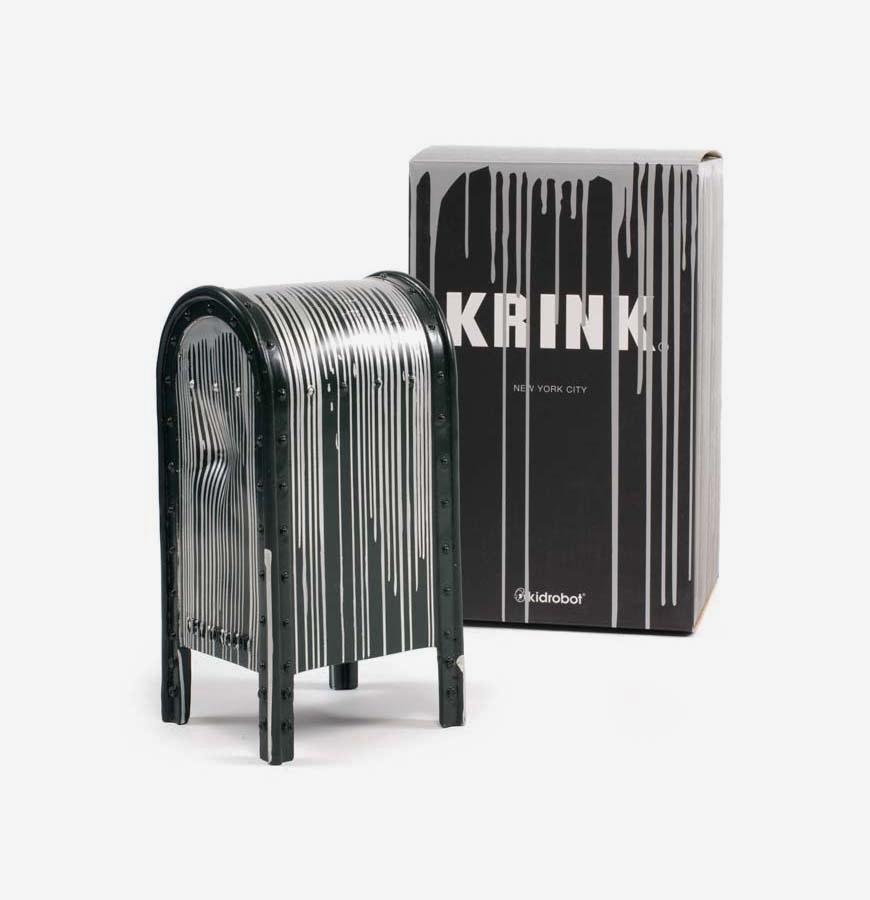 KRINK for Kid Robot