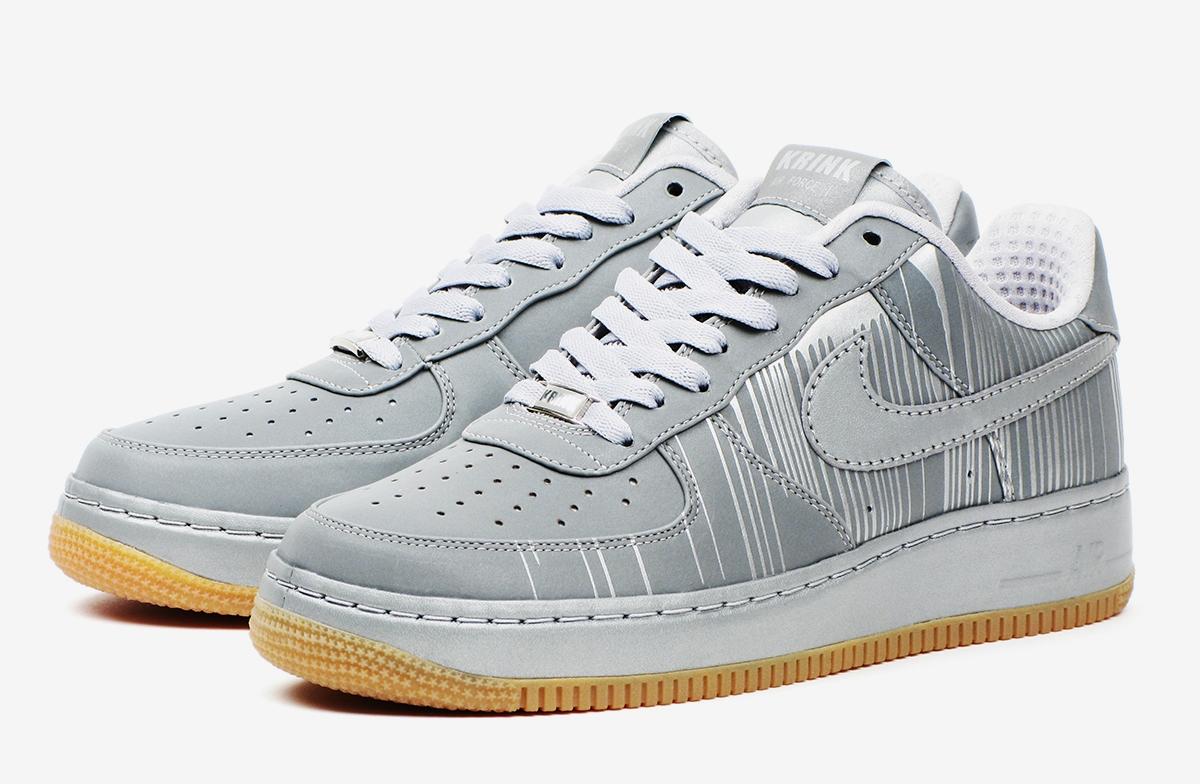 KRINK Nike Air Force 1
