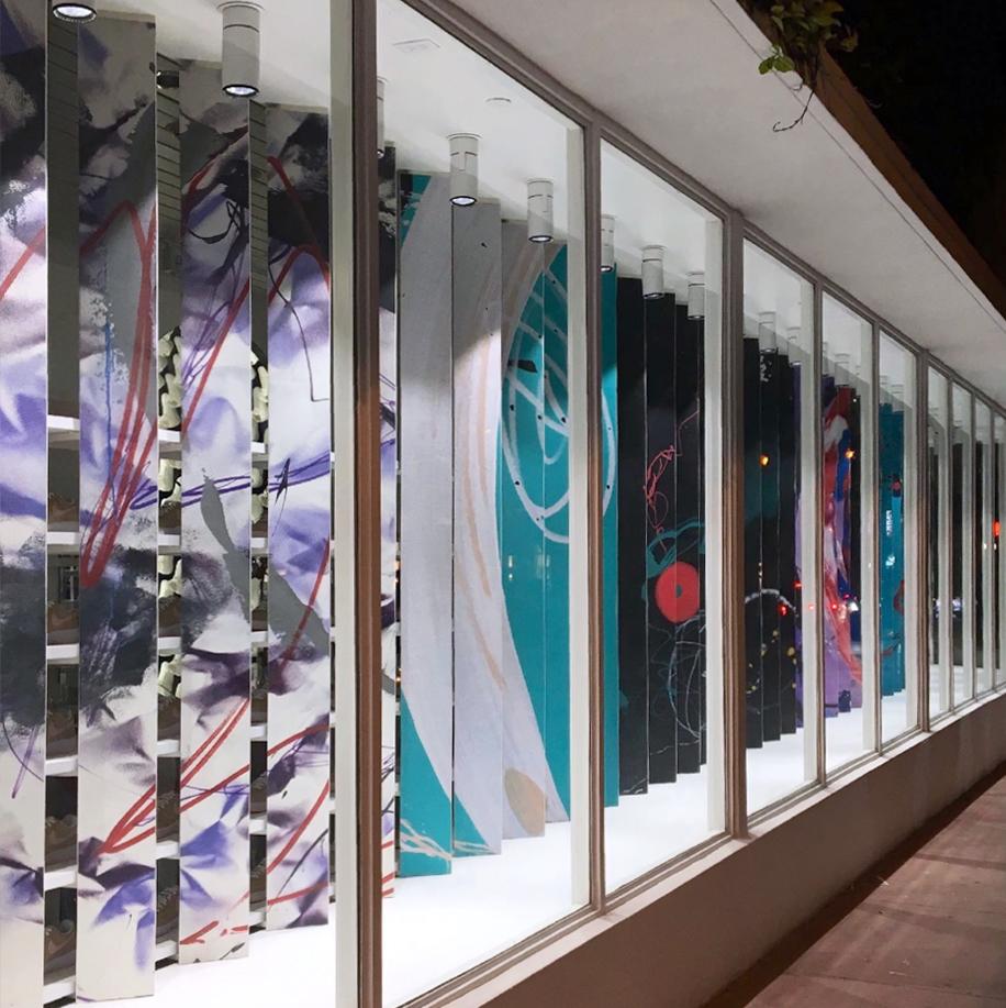 Futura for KITH Miami
