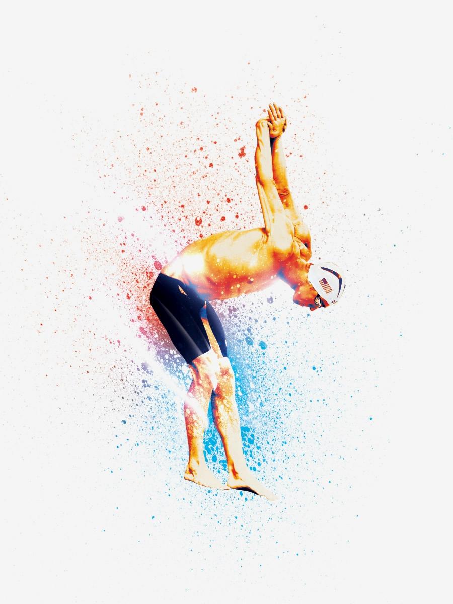 TIME Magazine – Rio Olympics