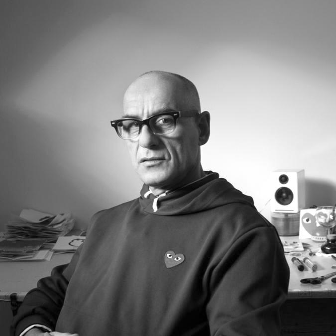 Filip Pagowski    Designer