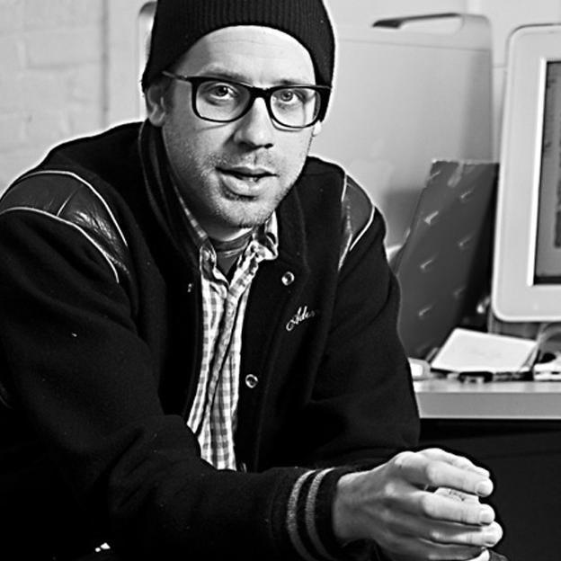 Eric Elms    Artist / Graphic Designer