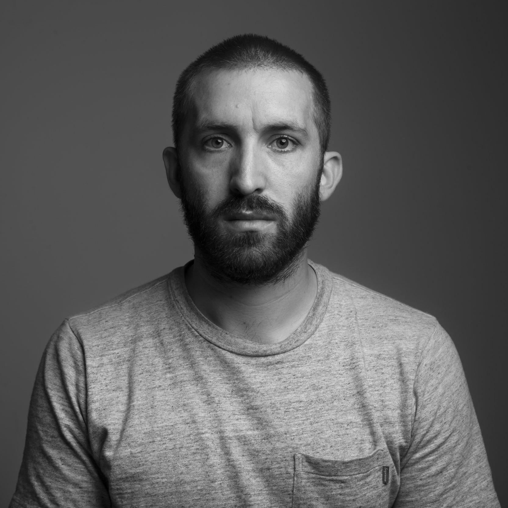 Zack McTee    Director